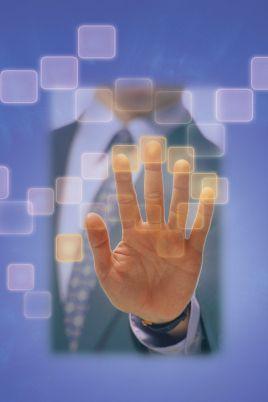 指纹识别模块原理是什么