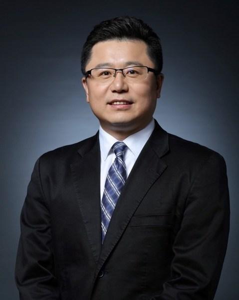 TI宣布任命姜寒担任TI副总裁兼中国区总裁