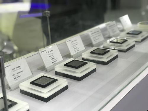 1.什么是VCSEL芯片