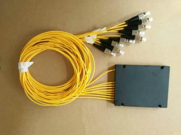 1.什么是光纤分路器
