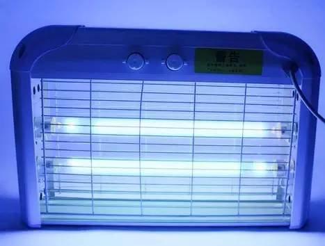 1.什么是紫外灯