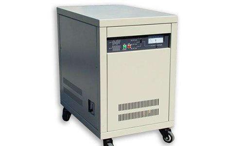 1.什么是降压稳压器