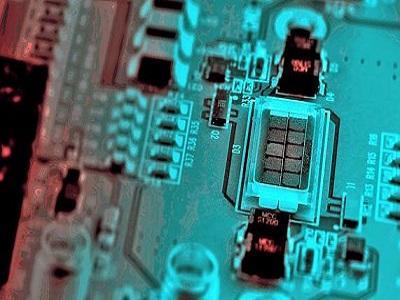 什么是VCSEL芯片