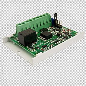 1.什么是微控制器