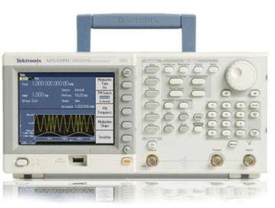 1.什么是标准信号源