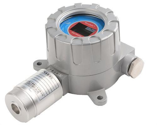 1.什么是可燃气体传感器