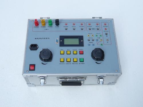 1.什么是继电保护校验仪