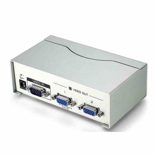 1.什么是VGA视频分配器