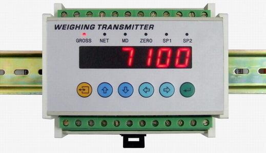 1.什么是称重变送器