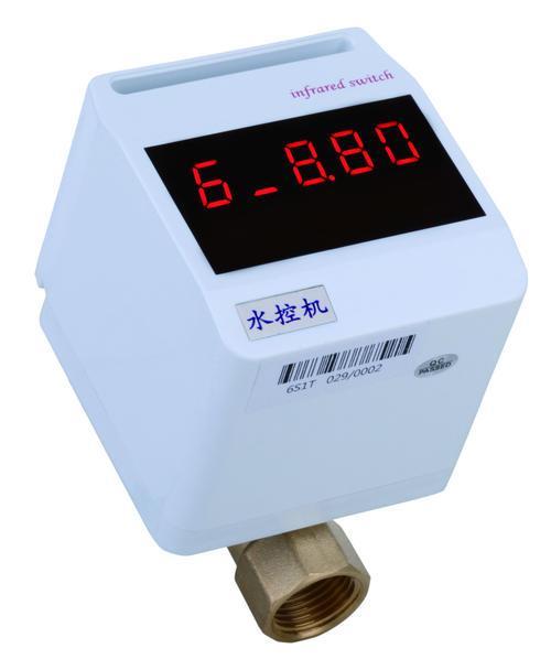 1.什么是节水控制器