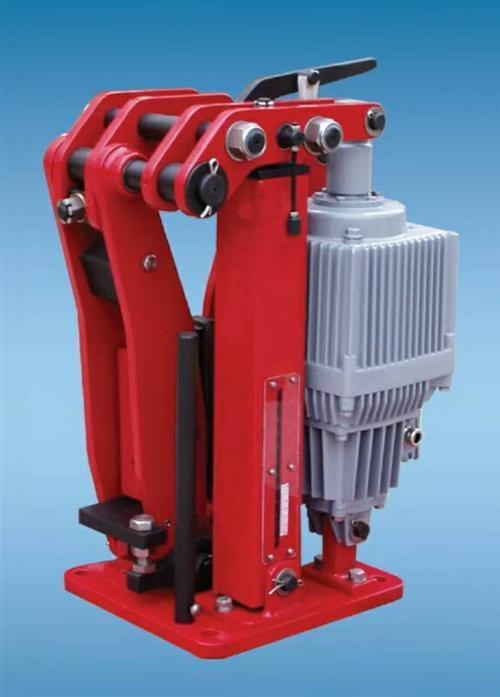1.什么是电力液压推动器