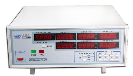 1.什么是变压器综合测试仪