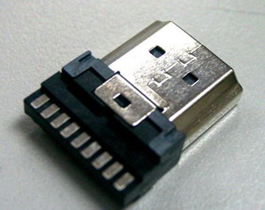 1.什么是音频信号连接器