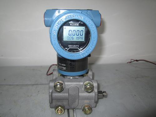 1.什么是电容式压力变送器
