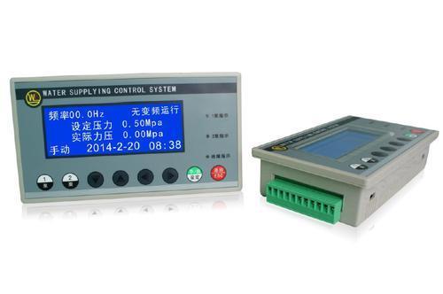 1.什么是变频恒压供水控制器