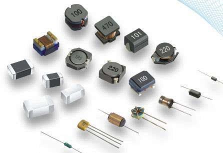 1.什么是电感器