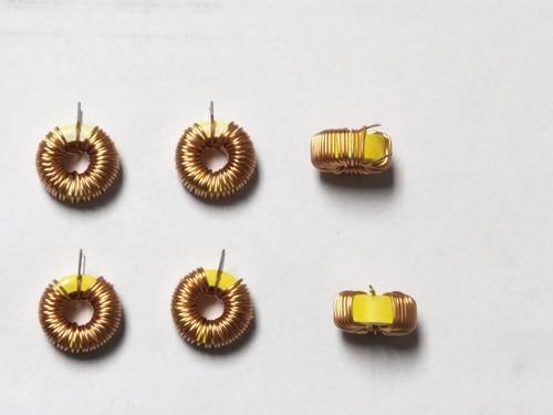 1.什么是磁环电感
