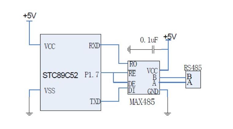 3.stc89c52rc原理图