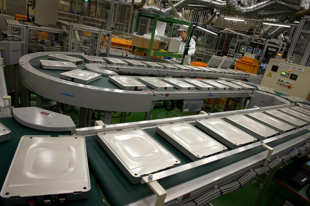 前瞻技术,NUST MISIS,纳米材料,锂离子电池