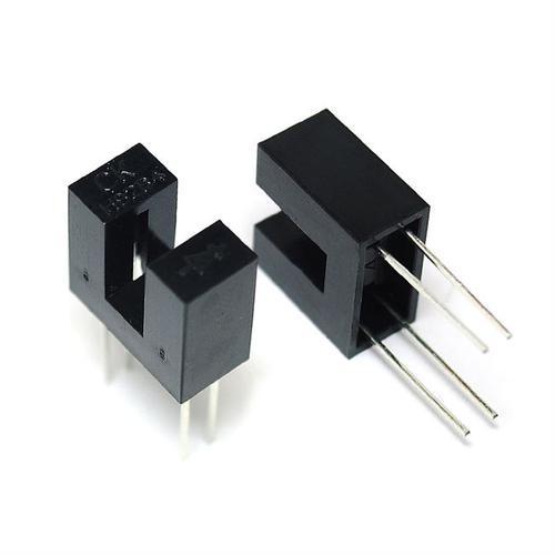 光耦槽型工作原理