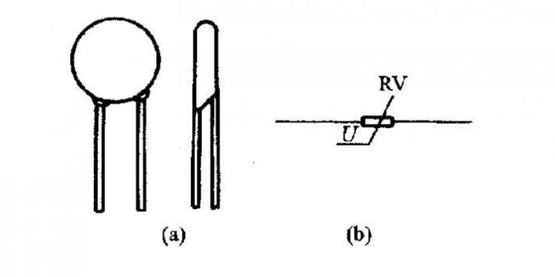 压敏电阻符号有哪些