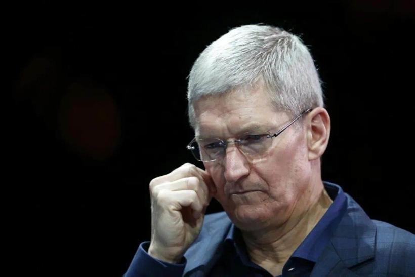 特斯拉,苹果汽车,苹果造车,苹果代工伙伴