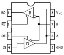 sp3485功能及作用