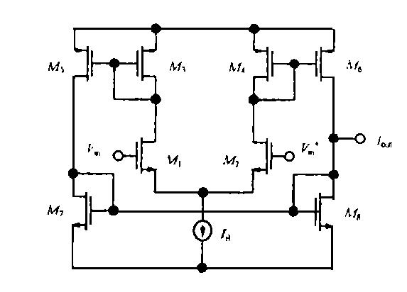 2.施密特触发器电路图