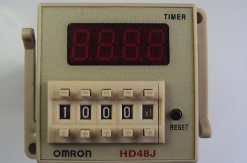时间继电器有哪几种: