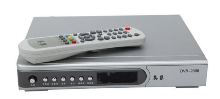 3.数字电视机顶盒接口有什么用
