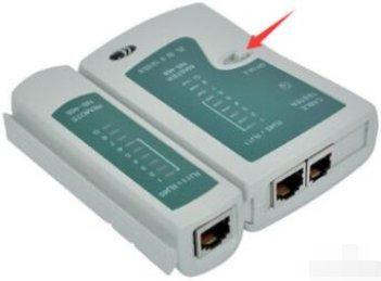 网络测试仪使用方法