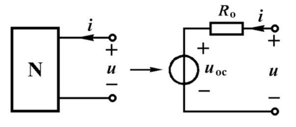 戴维南定理怎么用 戴维南定理适用于什么电路