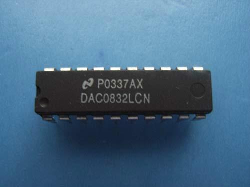 dac0832有哪几种工作方式