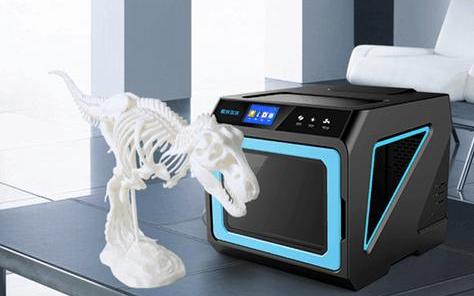 3.3d打印技术分类及应用
