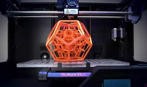 2.3d打印技术的原理