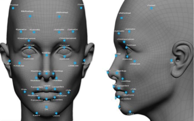虹膜识别技术和人脸识别技术的区别