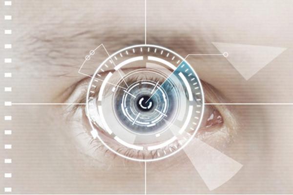 虹膜识别技术具有什么特点
