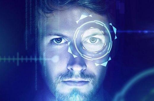 1.什么是虹膜识别技术
