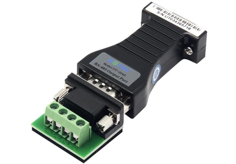 3.rs485接口作用