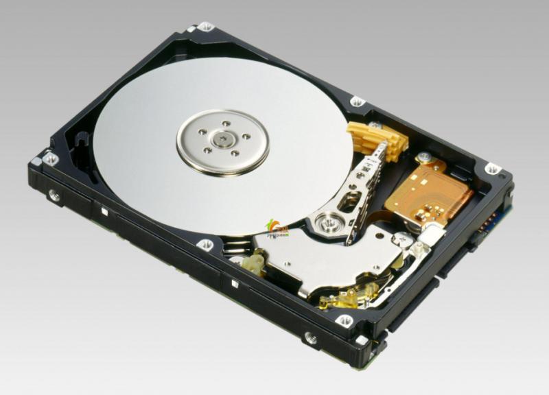 1.什么是机械硬盘