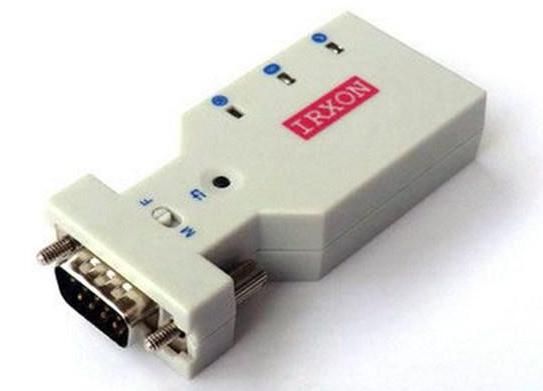 rs232接口是可接什么设备: