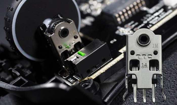 光电编码器和霍尔编码器哪个好