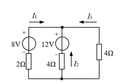 3.节点电压法公式