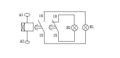 通电延时时间继电器工作原理