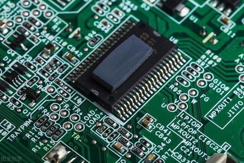 主板芯片组是什么意思
