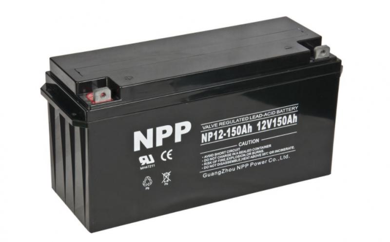 铅酸蓄电池充电方法
