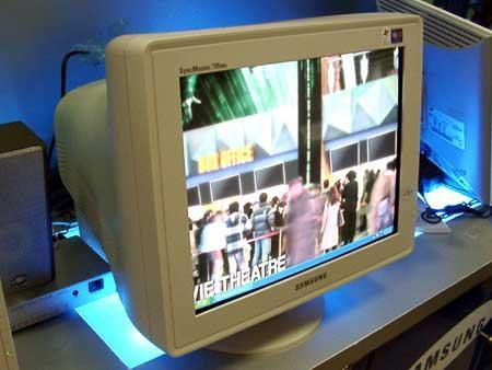 crt显示器维修要点知识教程