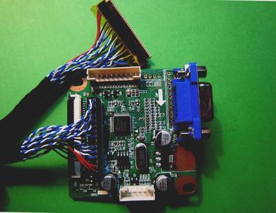 芯片组驱动作用是什么