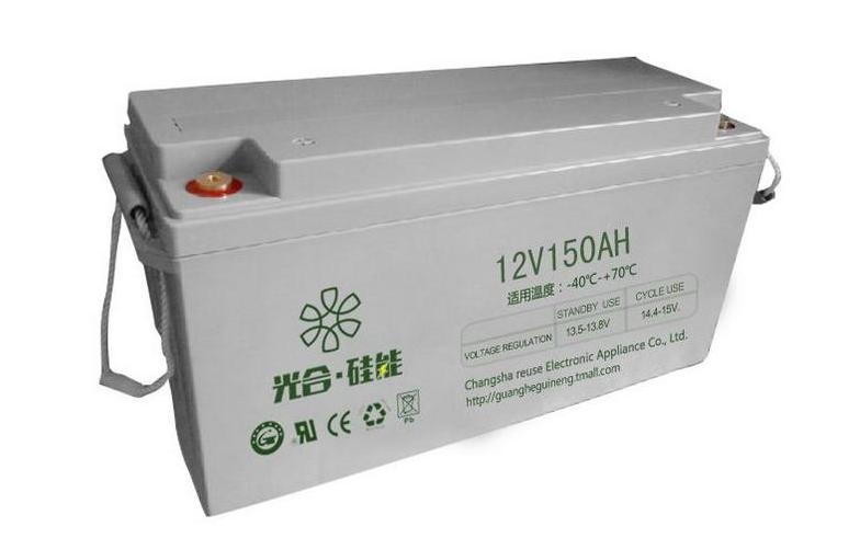 2.硅能蓄电池的缺点