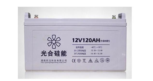 1.什么是硅能蓄电池